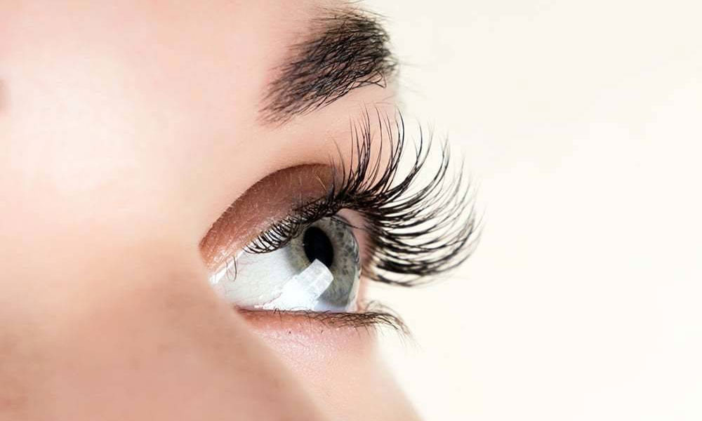 Lash Lift & Tint at Beauty & Complimentary  						Health