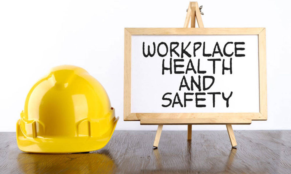 Health & Safety at Beauty & Complimentary  						Health