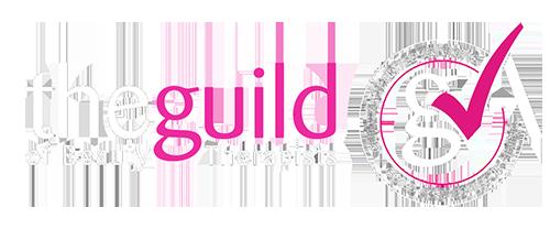 Beauty and Complimentary Health Logo