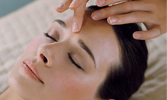 Facial Reflexology at Beauty & Complimentary Health
