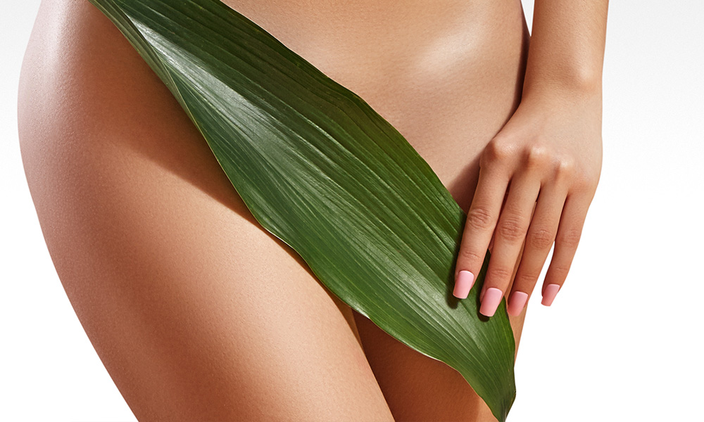 Intimate Sugaring Hair Removal at Beauty & Complimentary Health